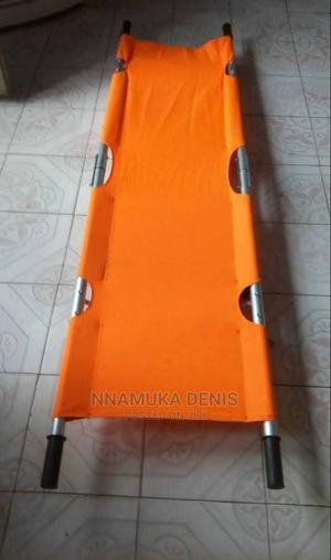 Foldable Stretcher | Medical Supplies & Equipment for sale in Lagos State, Lagos Island (Eko)