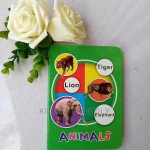 Animals Mini Book   Books & Games for sale in Lagos State, Surulere
