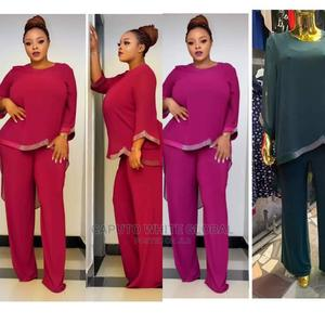 Trending Female Trousers and Top | Clothing for sale in Lagos State, Ikeja
