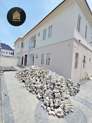 Newly Built 3 Bedroom Flat for Sale | Houses & Apartments For Sale for sale in Lekki, Ologolo