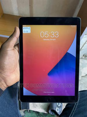 Apple iPad Air 2 64 GB Gray   Tablets for sale in Lagos State, Ikeja