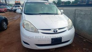 Toyota Sienna 2008 White   Cars for sale in Lagos State, Ojodu