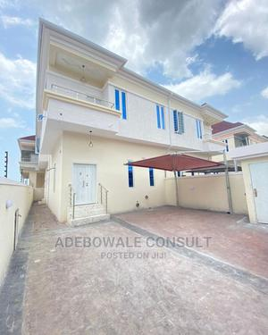 Four 4 Bedroom Semi-Detached Duplex in Ajah   Houses & Apartments For Sale for sale in Lagos State, Ajah
