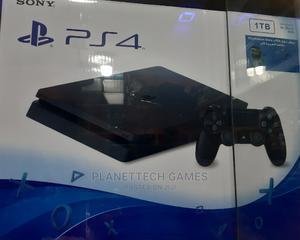 Playstation 4 Console   Video Game Consoles for sale in Kaduna State, Kaduna / Kaduna State