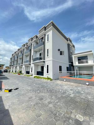 Four Bedroom Terrace Duplex in Oniru for Sale   Houses & Apartments For Sale for sale in Lagos State, Victoria Island