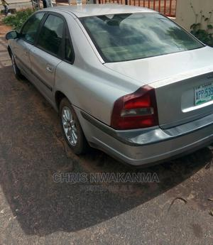 Volvo S80 2000 Silver | Cars for sale in Anambra State, Onitsha