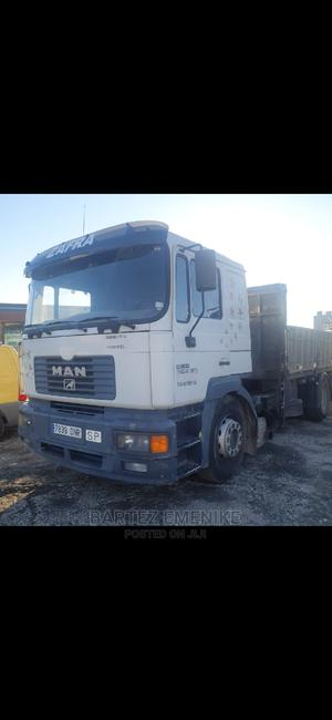 Man Diesel | Trucks & Trailers for sale in Lagos State, Surulere