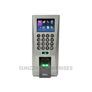 Zkteco F18 Biometric Access Control   Safetywear & Equipment for sale in Lagos State, Ikeja