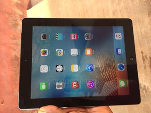 Apple iPad 3 Wi-Fi + Cellular 64 GB Silver   Tablets for sale in Ogun State, Abeokuta South