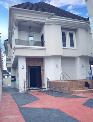 Four 4 Bedroom Fully Detached Duplex At Ajah | Houses & Apartments For Sale for sale in Ajah, VGC / Ajah