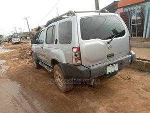 Nissan Xterra 2001 Automatic Silver | Cars for sale in Ogun State, Obafemi-Owode