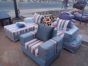 Complete Sets Sofa | Furniture for sale in Lagos State, Ikeja