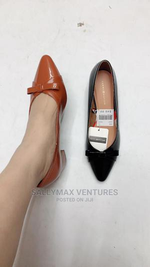 US Quality Block Heel Office Cover Shoe | Shoes for sale in Lagos State, Surulere
