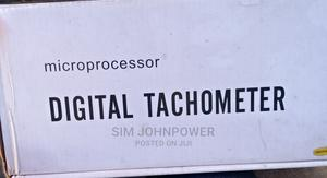 Digital Tachometer Photo   Measuring & Layout Tools for sale in Lagos State, Ojo