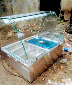 Quality 3 Tray Bain Marie | Restaurant & Catering Equipment for sale in Lagos State, Ajah