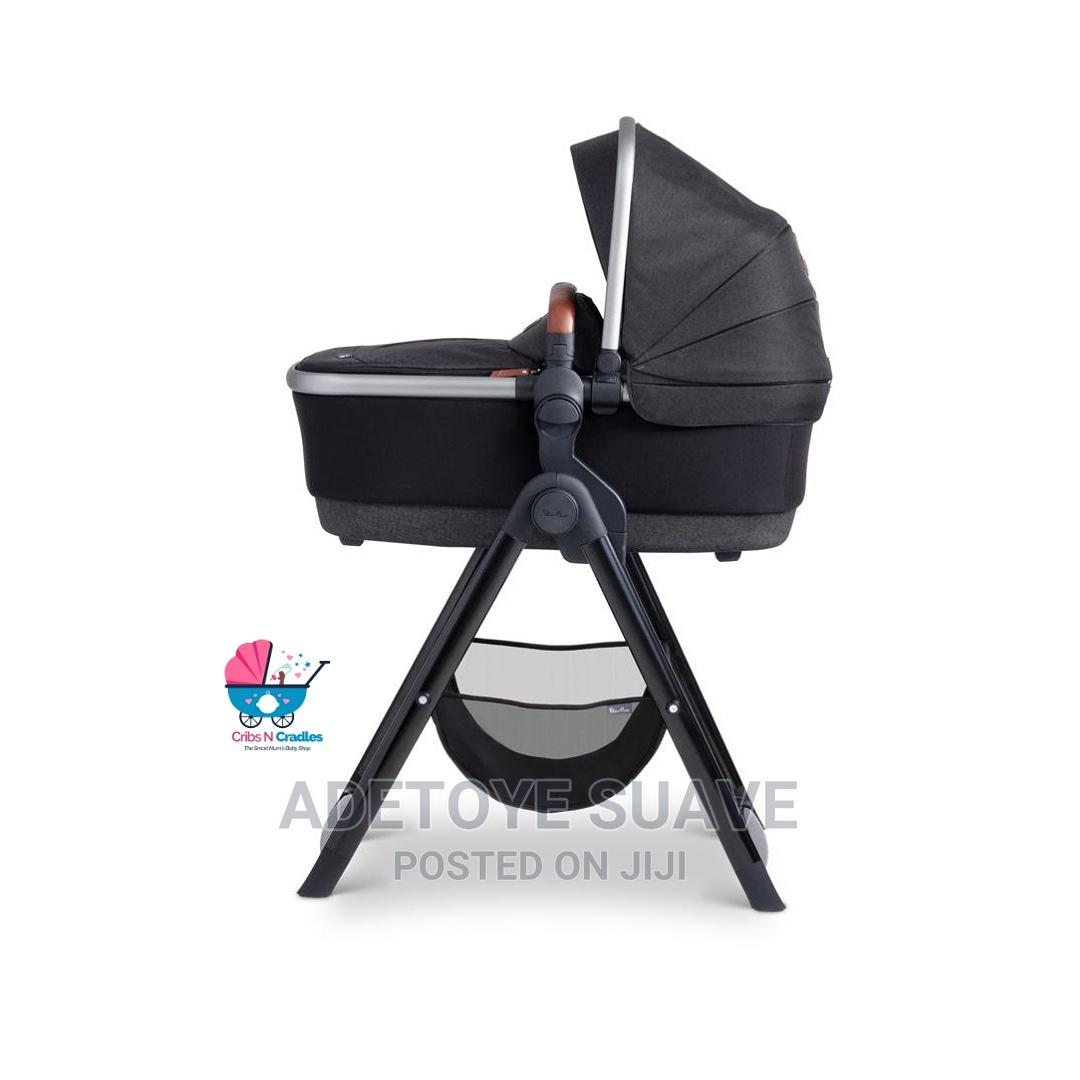 Archive: Graco Carry Cot