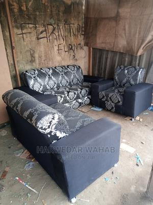 Full Set of Upholstery Chair | Furniture for sale in Lagos State, Mushin