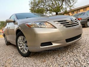 Toyota Camry 2008 2.4 LE Gold | Cars for sale in Kaduna State, Zaria