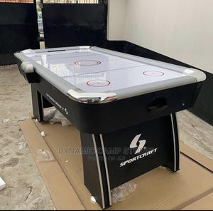 Brand New Air Hockey Table | Sports Equipment for sale in Lagos State, Surulere