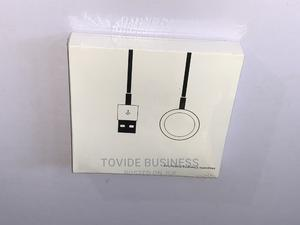 Apple Watch Wireless Magsafe Charger for All Apple Watch   Accessories for Mobile Phones & Tablets for sale in Oyo State, Oluyole