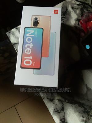 Xiaomi Redmi Note 10 Pro 128 GB White | Mobile Phones for sale in Edo State, Benin City