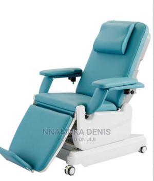 Electric Dialysis Chair | Medical Supplies & Equipment for sale in Lagos State, Lagos Island (Eko)