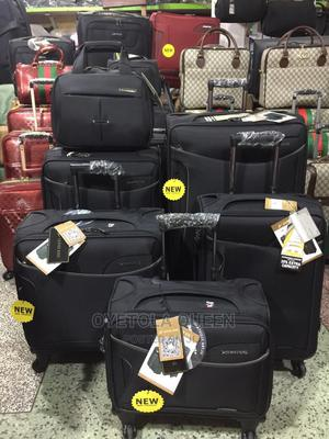 Quality Luggage Bags Available Now   Bags for sale in Abuja (FCT) State, Gwarinpa
