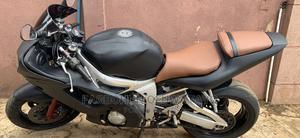 Yamaha R6 2002 Black | Motorcycles & Scooters for sale in Lagos State, Ikorodu