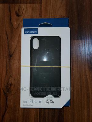 iPhone X/Xs Soft Gel Case by Insignia   Accessories for Mobile Phones & Tablets for sale in Kwara State, Ilorin South