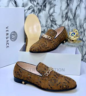 Classic Versace Shoes   Shoes for sale in Lagos State, Lagos Island (Eko)