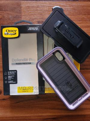 iPhone X/Xs Otterbox Defender Pro Series Case.   Accessories for Mobile Phones & Tablets for sale in Kwara State, Ilorin South