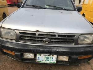 Nissan Pathfinder 2002 LE AWD SUV (3.5L 6cyl 4A) Silver | Cars for sale in Lagos State, Ikotun/Igando