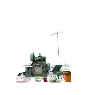 Verlock Weaving Industrial Sewing Machine   Manufacturing Equipment for sale in Lagos State, Lagos Island (Eko)