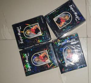 Super Magic Man Tissue for Ejaculation Delay and Erection   Sexual Wellness for sale in Abuja (FCT) State, Lugbe District