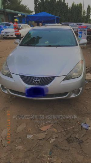 Toyota Solara 2005 Gold | Cars for sale in Lagos State, Alimosho