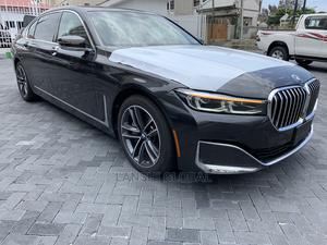 BMW 7 Series 2020 Black   Cars for sale in Lagos State, Lekki