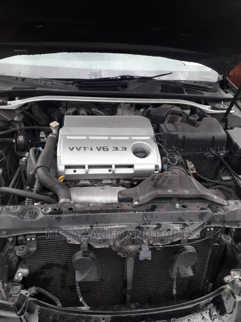 Archive: Lexus ES 2005 Black