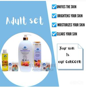 Mother's Dream Adult Lotion,Soap,Body Wash and Almond Oil   Skin Care for sale in Abuja (FCT) State, Jabi