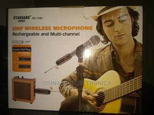 Guitar Microphone   Audio & Music Equipment for sale in Lagos State, Ojo