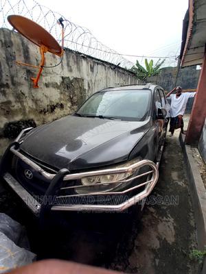 Hyundai Santa Fe 2009 2.7 V6 4WD Black | Cars for sale in Rivers State, Port-Harcourt