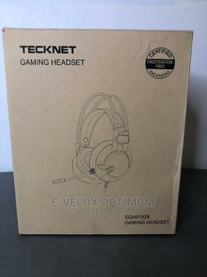 Gaming Headset   Headphones for sale in Ebonyi State, Abakaliki