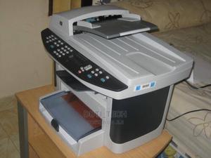 Hp Laserjet M1522 MFP Series   Printers & Scanners for sale in Lagos State, Ikeja