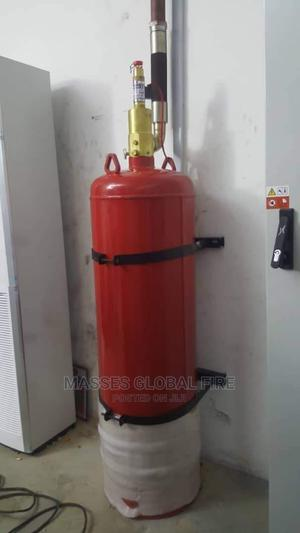 Fm200 Fire Suppression | Safetywear & Equipment for sale in Lagos State, Gbagada