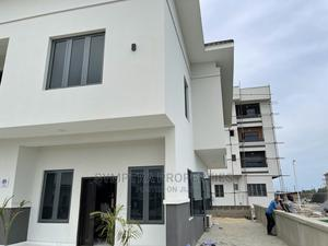 4 Bedroom Semi Detached Duplex With BQ in Abijo Lekki   Houses & Apartments For Sale for sale in Lagos State, Magodo