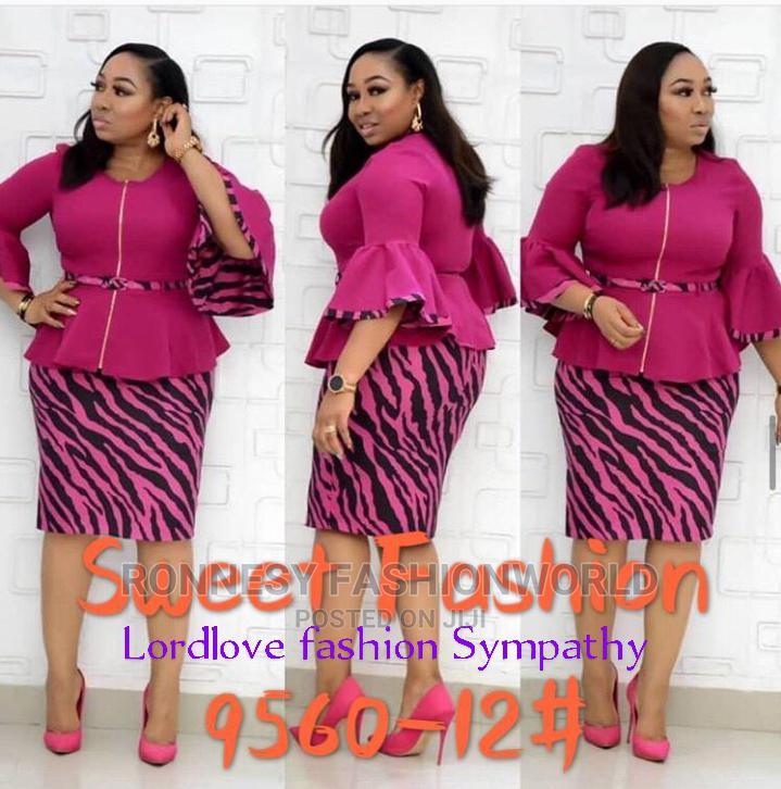 Elegant Classic Trendy Female Quality Wears