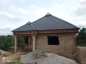 Best Quality Step Tiles Aluminium Roofing Sheet Available | Building Materials for sale in Lagos State, Gbagada