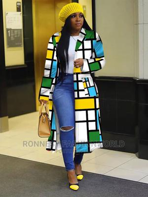 Elegant Classic Trendy Female Quality Jacket | Clothing for sale in Lagos State, Ikeja
