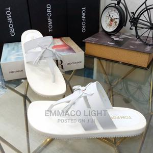 Quality Italian Designer Tomford Palm | Shoes for sale in Lagos State, Surulere