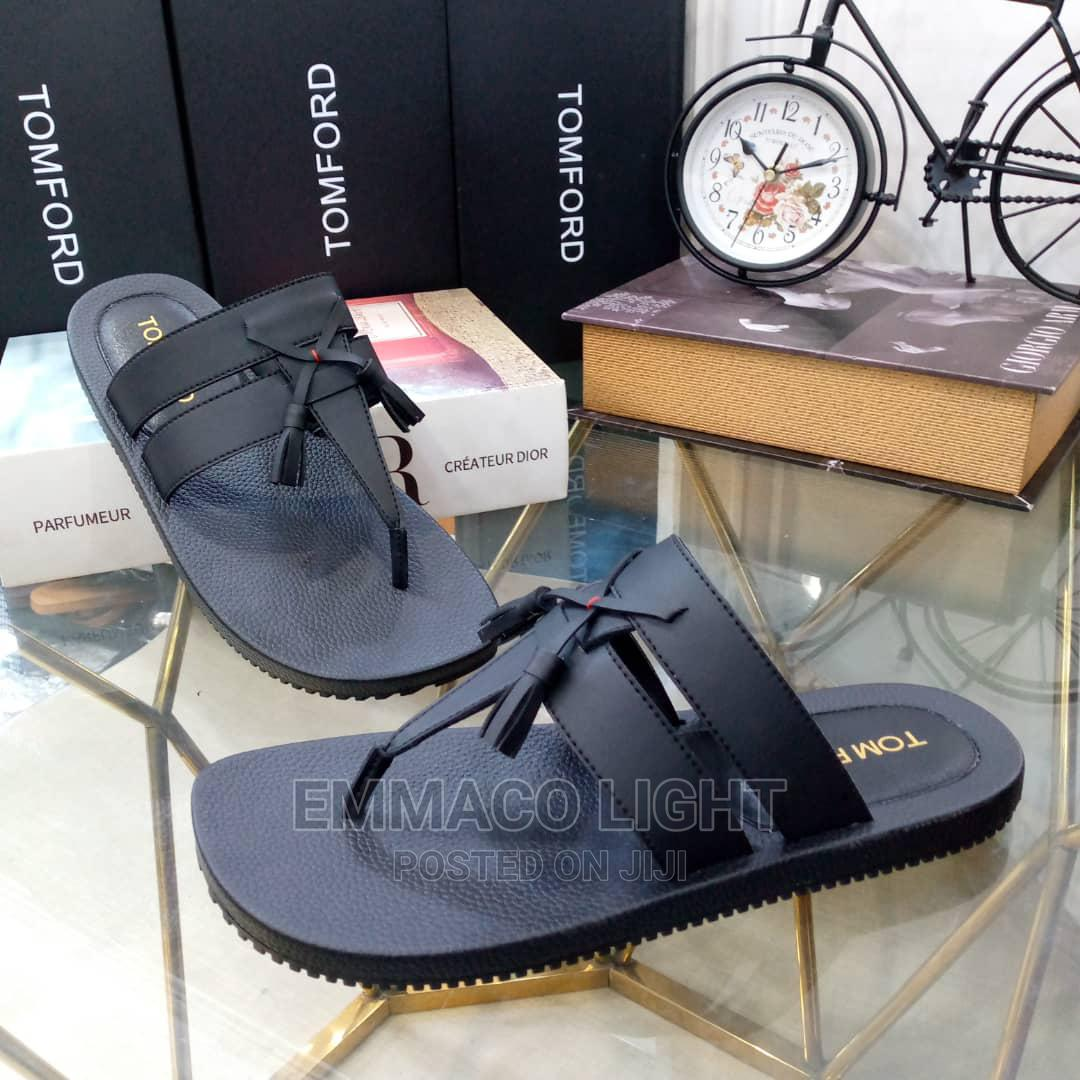 Quality Italian Designer Tomford Palm   Shoes for sale in Surulere, Lagos State, Nigeria