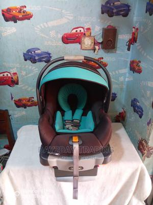 Tokunbo Uk Used Chicco Baby Car Seat   Children's Gear & Safety for sale in Lagos State, Ikeja
